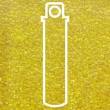 Miyuki Rocailles 11/0 - Transparent Yellow (136)