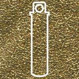 24kt Light Gold Plated (0034) - 15/0 - 7g