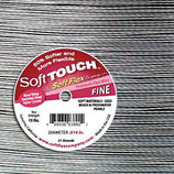 Fädel·Draht (1Rg) - Soft·Touch fine - (30/0.014/10/21)