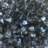 50 Stk. Black Diamond Moonlight 4mm SE