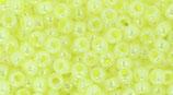 Toho 8/0 - Ceylon Neon Yellow (833)