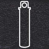 Miyuki Cube 1.8mm - Black Matte - 401F