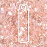 Miyuki Half·Tila - Light Rose - Luster (365)