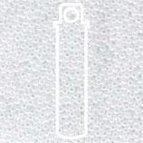 Miyuki Rocailles 11/0 - White Ceylon (528)