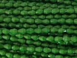 Fac. Tropfen (1S) - 3x5mm Salamander - Green 31562