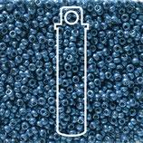 Miyuki Rocailles 11/0 - Deep Aqua Blue (5116)