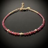 Granat-Armband (3199·E)