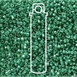 Miyuki Delicas 11/0 - Dark Aqua Green (2506)