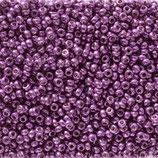 Miyuki Rocailles 11/0 - Purple Orchid (5108·B)