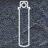Miyuki Cube 1.8mm - Metallic Blue Green - Matte 2064