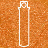 Miyuki Rocailles 11/0 - Transparent Orange (138)