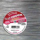 Fädel·Draht (1Rg) - Soft·Touch heavy - (30/0.024/40/49)