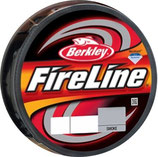 Berkley Fireline - Smoke Grey - 0.12mm 110m
