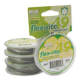 Fädel·Draht (1R) - FlexRite (30/0.01/9.3/49)
