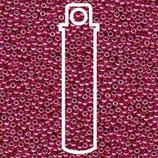 Miyuki Rocailles 8/0 - Light Cranberry (4211)
