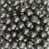 20 Stk. Dark Grey 4mm