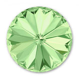 1122 Swarovski (4) - 6mm Chrysolite
