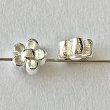 925 Blumen Perle (1) - 5x2mm