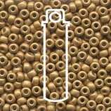 Gold Matte (4202F) - 6/0