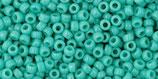 Toho Rocailles 11/0 - Opaque Turquoise (55)