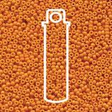 Miyuki Rocailles 8/0 - Orange (4454)