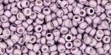 Toho Rocailles 11/0 - Galvanized - Matte Lavender (554F †‡)