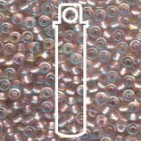 Miyuki Rocailles 6/0 - Blush Pearlize - AB (3641)