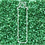 Miyuki Delicas 11/0 - Dark Mint Green (2505)