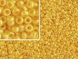 Miyuki Rocailles 15/0 - Opaque Luster - Golden Yellow (422D)
