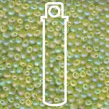 Miyuki Drops 2.8mm - Chartreuse Matte - AB (143FR)