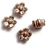 Blüten-Perlen (1) - 5mm