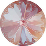 1 Stk. Crystal Lotus Pink Delite 12mm