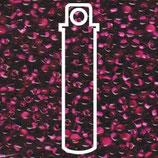 Miyuki Drops 3.4mm - Raspberry Lined - Smoky Amethyst - (F32)