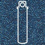Miyuki Delicas 15/0 - Aquamarine - Silver Lined (149)