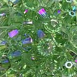 50 Stk. Peridot Shimmer 2x 4mm