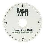 Kumihimo Disk (1 Stk.)