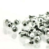 50 Stk. - Crystal Full Labrador- True 2mm