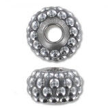 1 Stk. Swarovski Crystal Chrom 15.5mm (80501)