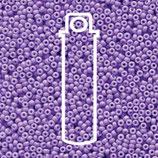Miyuki Rocailles 8/0 - Pale Purple (4488)