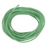 Baumwolle 1.5mm - gewachst Grün