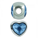 1 Stk. Swarovski Denim Blue 13.5mm (82081)