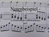 Frau Holle fängt jetzt an Lied  Chorstimme PDF