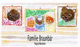 Familie Braunbär, Download PDF