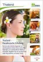 Ratgeber Thailand