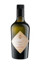 """Olio Extra Vergine di Oliva Novello """"PrimEvo"""" bottiglia 500 ml"""