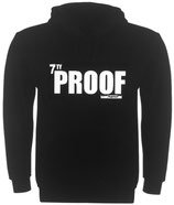 7TY PROOF Hoody Classic