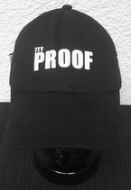 7TY PROOF Baseball Cap