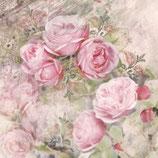 Sevietten von RuBijoux 'Vintage Rose'