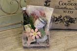 Musterbeispiel Geschenkpackung (Serviette, Sirup, Tee sind nicht im Preis inbegriffen)