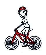 Radfahren/Velo Lineal Knaben & Männer